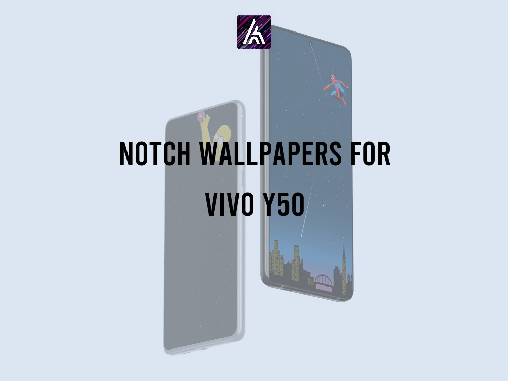 Hole Punch Wallpapers for Vivo Y50